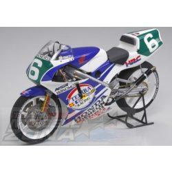Tamiya - 1:12 Ajinomoto Honda NSR250 1990 #6