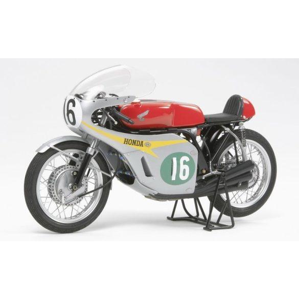 Tamiya Honda RC166 GP Racer - makett