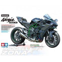 Tamiya - 1:12 Kawasaki NINJA H2R - makett