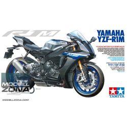 Tamiya - 1:12 Yamaha YZF-R1M - makett