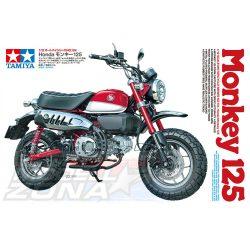 Tamiya - 1:12 Honda Monkey 125 - makett
