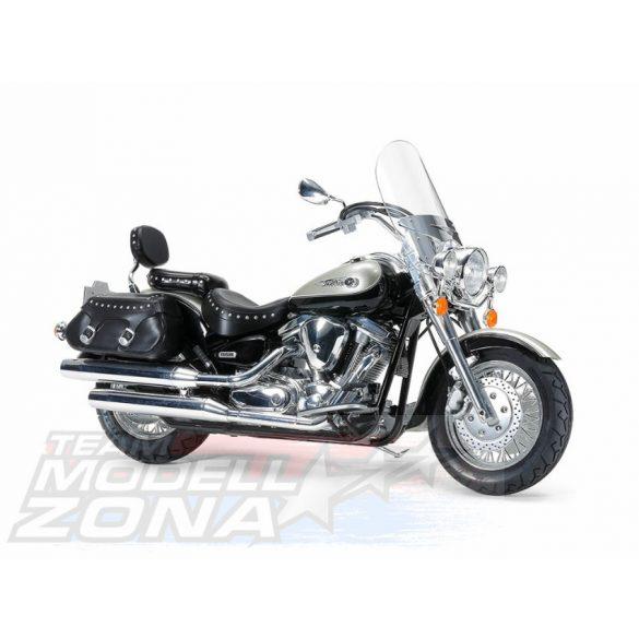 Tamiya - 1:12 XV1600 RoadStar Custom - makett