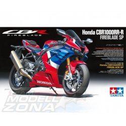 1/12 Honda CBR1000RR-R FIREBLADE SP Makett
