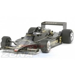 Tamiya - 1:20 Lotus Typ 79 makett