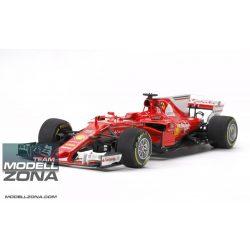 Tamiya 1:20 Ferrari SF70H - makett