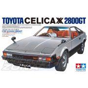 Tamiya - 1:24 Toyota Celica XX 2800GT - makett