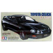 Tamiya - 1:24 Toyota Celica GT-Four - makett