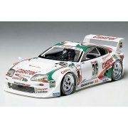 Tamiya Castrol Toyota Tom's Supra GT - makett