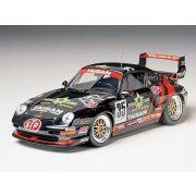 Tamiya Porsche TAISAN 911 GT2 - makett