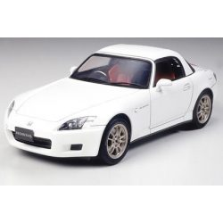 Tamiya Honda S2000 (New Version) - makett