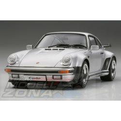 Tamiya Porsche 911 Turbo 1988 - makett