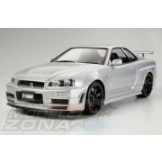 Tamiya - 1:24 NISMO Skyline GT-R Z-tune (R34) - makett