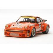 Tamiya Porsche Turbo 934 Jägermeister - makett