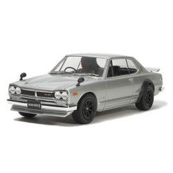 Tamiya Nissan Skyline 2000GT-R - makett