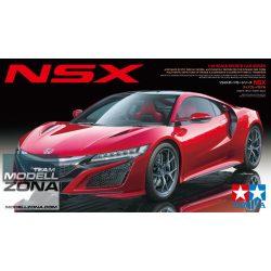 Tamiya - 1:24 HONDA NSX / ACURA NSX - makett