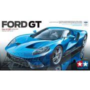 Tamiya - 1:24 Ford GT - makett