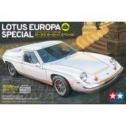 tamiya - 1/24 Lotus Europa Special makett
