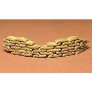 Tamiya Sand Bag Kit - makett