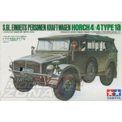 Tamiya German Horch Type 1a - makett