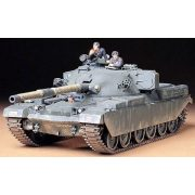 Tamiya British Chieftain Mk 5 Tank - makett