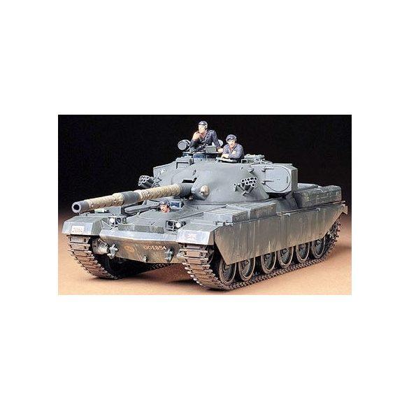Tamiya British Chieftain Mk 5 Tank - makett