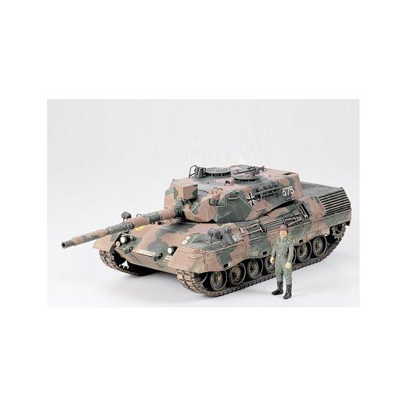 Tamiya West German Leopard A4 - makett