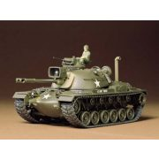 Tamiya U.S. M48A3 Patton - makett