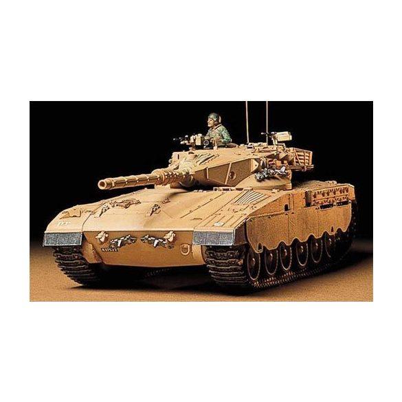 Tamiya Israeli Merkava MBT - makett