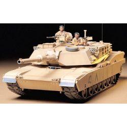 Tamiya US ABRAMS M1A1 - makett