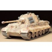 Tamiya German King Tiger Production Turret - makett