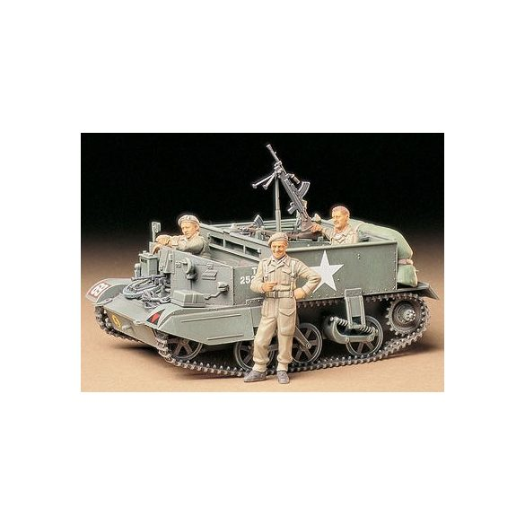 Tamiya British Universal CarrierMk.II - makett