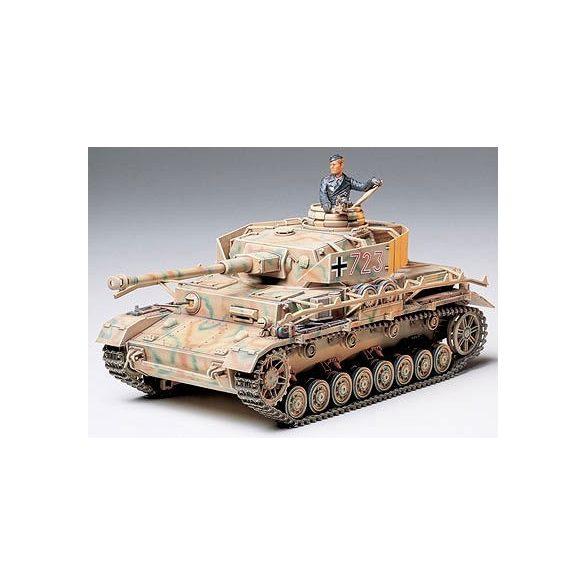 Tamiya German Panzer IV Type J - makett