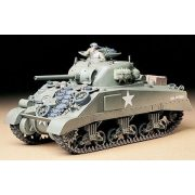 Tamiya U.S. Medium Tank M4 Sherman Early - makett