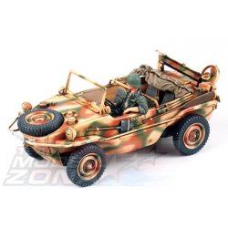 Tamiya Schwimmwagen Type 166 - makett
