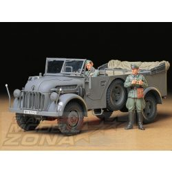 Tamiya GERMAN STEYR 1500 A/01 - makett