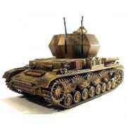 Tamiya GERMAN WIRBELWIND - makett