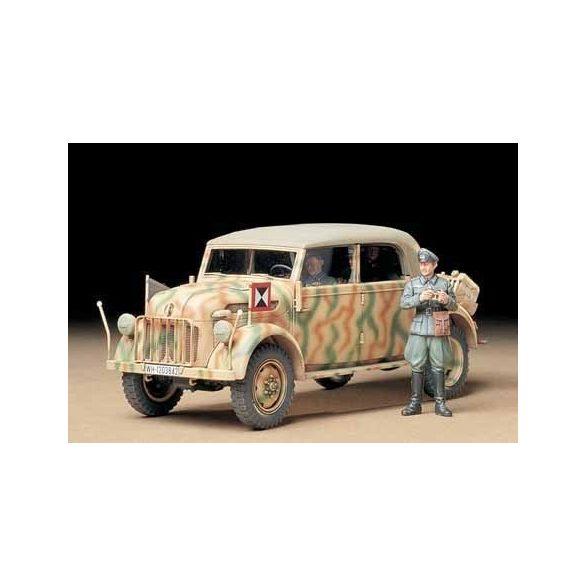 Tamiya Steyr Typ 1 1500A - Kommandeurwagen - makett