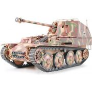 Tamiya German Tank Destroyer Marder III M - makett