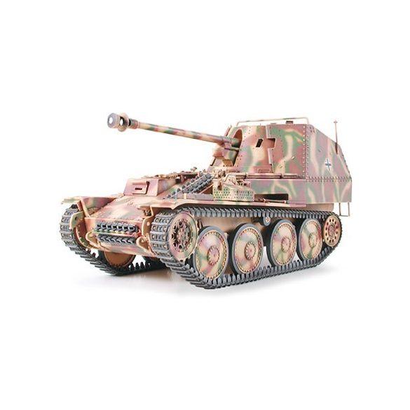 Tamiya German Tank Destroyer Marder III M - makett
