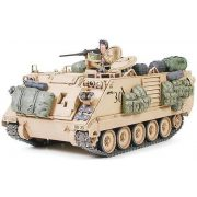 Tamiya M113A2 Armored Person Carrier - Desert Version - makett