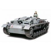 Tamiya - 1:35 German Sturmgeschutz III Ausf.B - makett