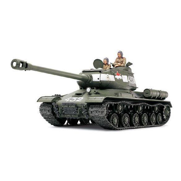 Tamiya Russian Heavy Tank JS-2 - makett