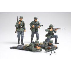 Tamiya German Infantry Set - makett