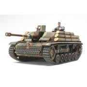 Tamiya Sturmgeschutz III Ausf.G finnish army- makett