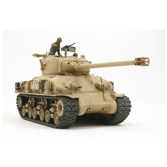 Tamiya Israeli Tank M51 105mm - makett