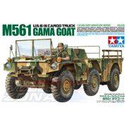 Tamiya M561 Transport-Fahrzeug Gama Goat - makett