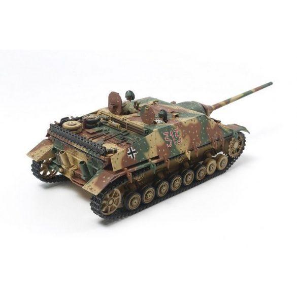 Tamiya German Jagdpanzer IV/70(V)Lang - makett