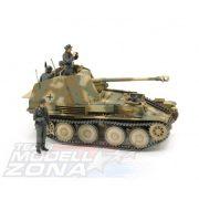 "Tamiya - 1:35  German Tank Destroyer Marder III M ""Normandy Front"" - multitopic makett szett"