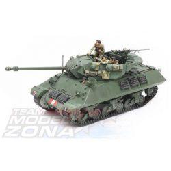 Tamiya - 1:35 Brit. M10 IIC Achilles Jagdpanzer - makett