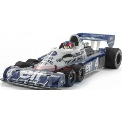 Tamiya - 1:10 RC Tyrell P34 1977 Monaco Special - limited edition
